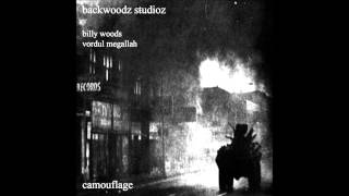 Billy Woods & Vordul Mega - Minimalism ft. Thrill Gates