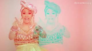 Cardi B   Money Bag Official Music Video