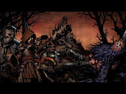Darkest Dungeon, Вопила (Shrieker): Убить засранца. Без комментариев.