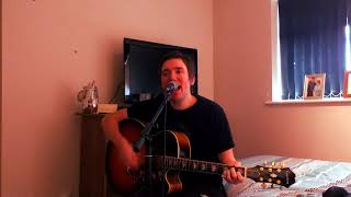 Gone   Liam Gallagher   Cover