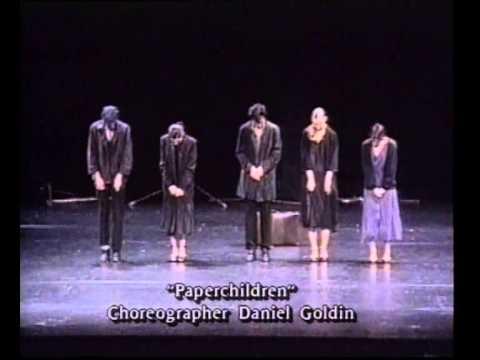 European Dance Theater - Screener