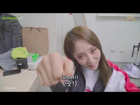 [ENG SUB] 181008 MMMTV4 EP19 4Season in Taiwan