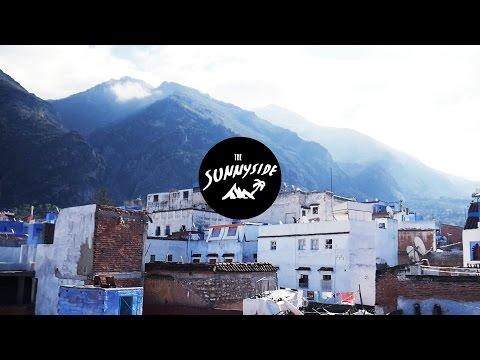 Dog Marley in den Haschbergen  | Chefchaouen | Backpacking Marokko