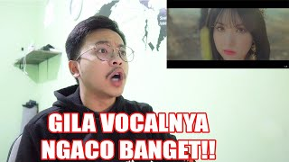 VOCALNYA JUARA!! GFRIEND - SUNRISE MV REACTION