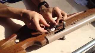 Arma de pressão caseira, tutorial detalhado. Part (03)