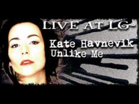 Kate Havnevik- Unlike Me