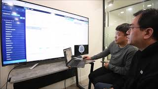 딥노이드, 코딩없이 의료 AI 연구하는 오픈플랫폼 '딥…