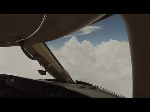 Citation XLS Flight from Fort Worth to Midland
