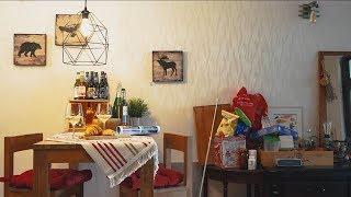 IKEA尋找我的生活好事:小編改造計畫-小酒吧篇