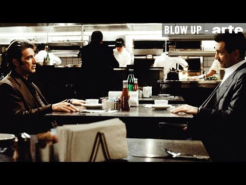 Le Restaurant au cinéma  - Blow Up - ARTE