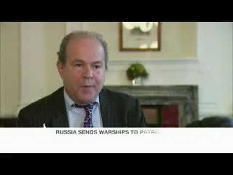 Russia fleet eyes Arctic resources - 17 July 2008