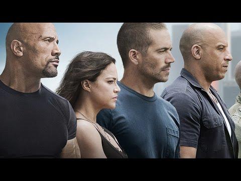 Furious 7 Trailer 1