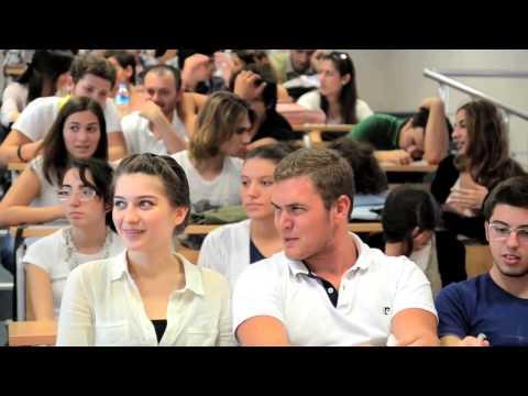 Bezmiâlem Vakıf Üniversitesi Tanıtım Filmi 2013