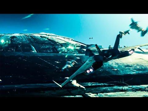 今度の宇宙船もデカい!『インデペンデンス・デイ:リサージェンス』予告編