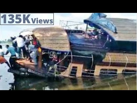 Kerala-Alleppey-Kumarakom | Houseboat Trip | Tour | Honeymoon Pacakge