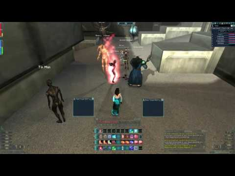 Anarchy Online #22: The Rek