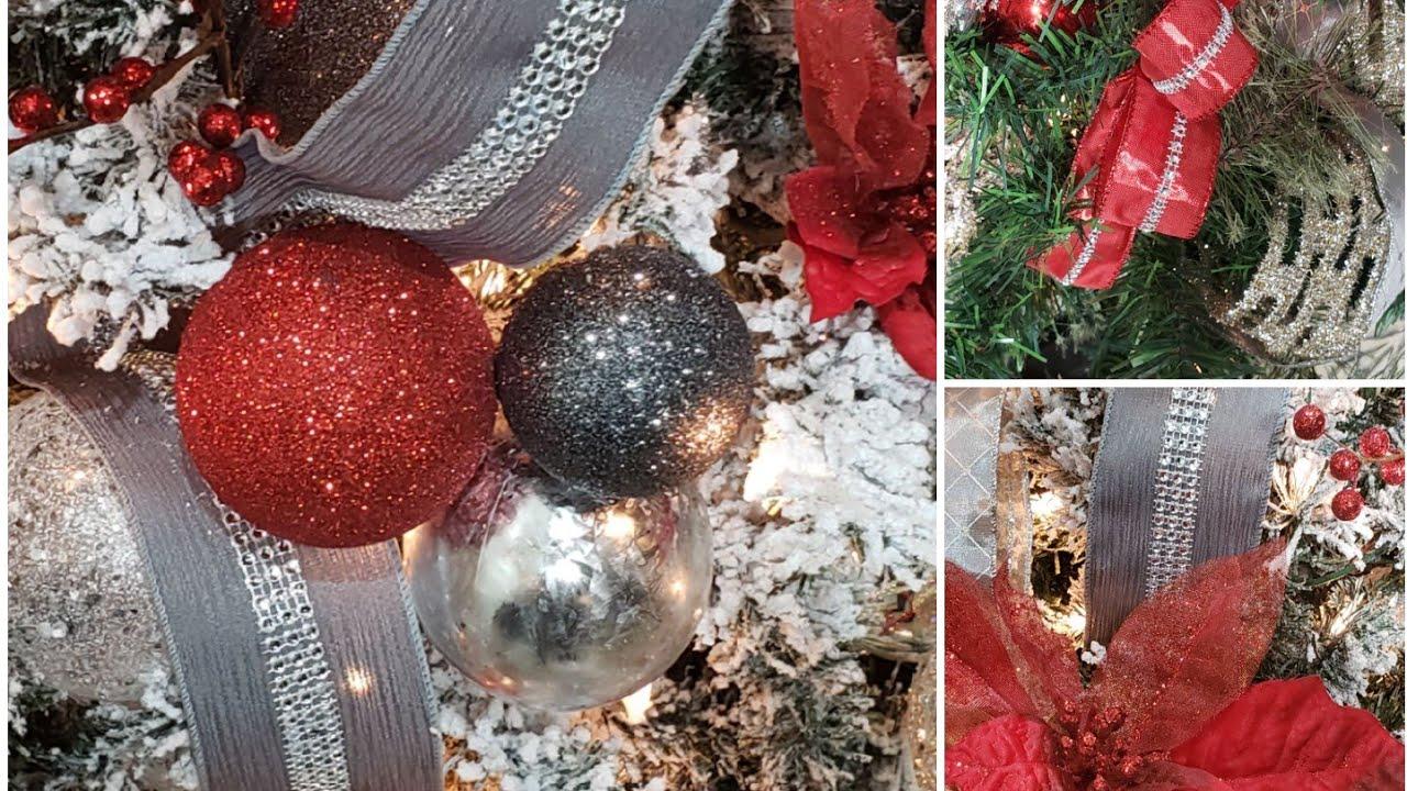 Easy Christmas DIY/ Elegant Christmas