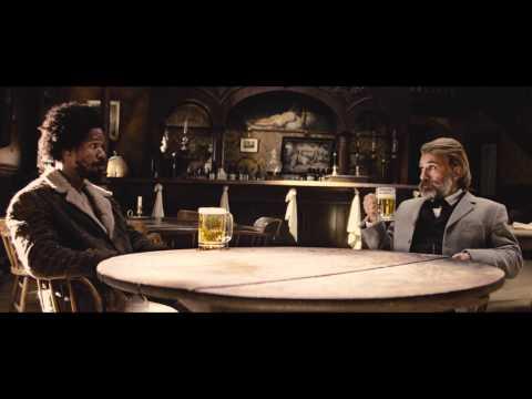 Django Unchained - Trailer italiano in HD