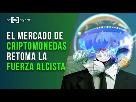📈 CRIPTOMONEDAS de nuevo ALCISTAS, Análisis de BTC, ETH, BNB, ADA y DOT   Análisis Técnico Semanal