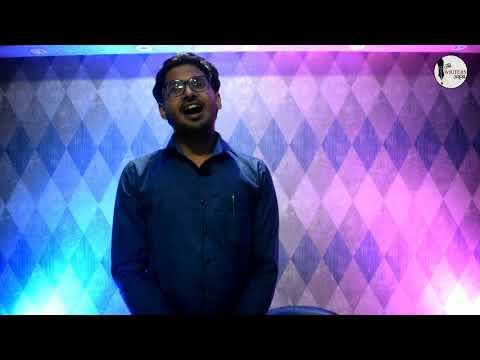 Kabhi Aao Mere Sheher Mein | Abhishek Pandey | Kaarwaan | The Writer's Adda