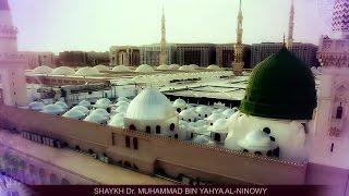 The Sufis Love Ahl-ul-Bayt - Shaykh Dr. Muhammad bin Yahya Al-Husayni Al-Ninowy