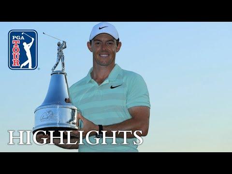 Highlights   Round 4   Arnold Palmer