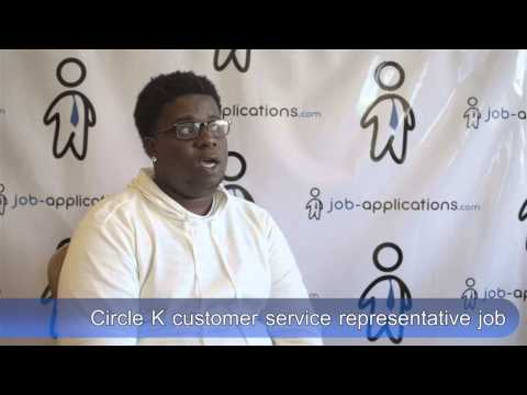 Circle K Interview: Questions & Tips