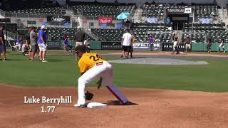 Video Top 4 Catcher Pop Times from Teams 1 8 2015 PG National download MP3, 3GP, MP4, WEBM, AVI, FLV Agustus 2018