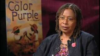 The Color Purple: Alice Walker on Her Classic Novel, Speilberg