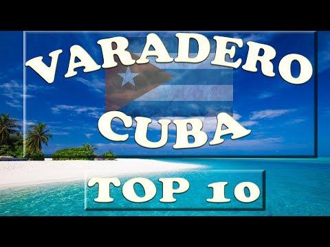 Varadero Cuba | Top 10 Hotels & Beach Resorts