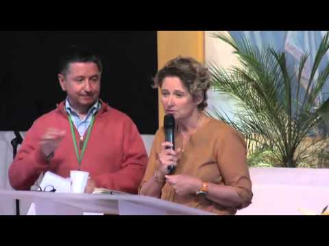 [Paray online] Enseignement de Pauline et Xavier Bernard (30 juillet)
