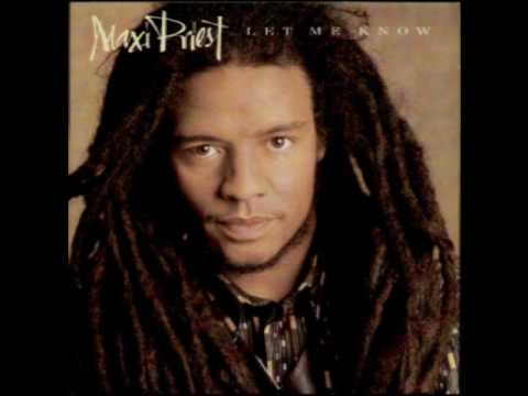 Maxi Priest - Knocking On Heavens Door [Best Quality]