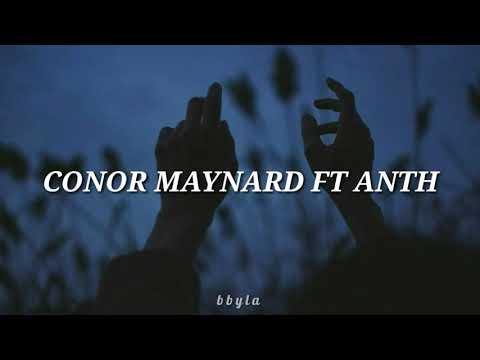 Faded - Conor Maynard ft Anth; Sub Español