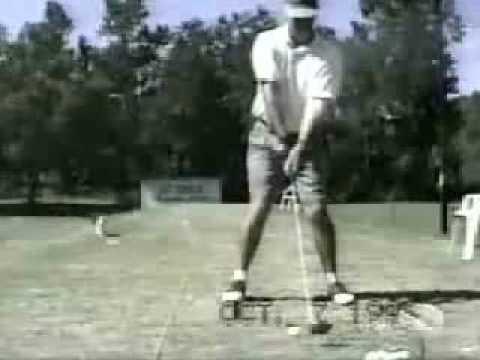 Gags de golf