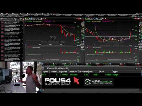 How to Trade Penny Stocks and Make $9,000 on 1 Trade
