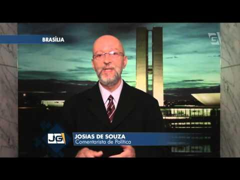 Josias de Souza / Dilma poderá ver que pedestal não tem elevador