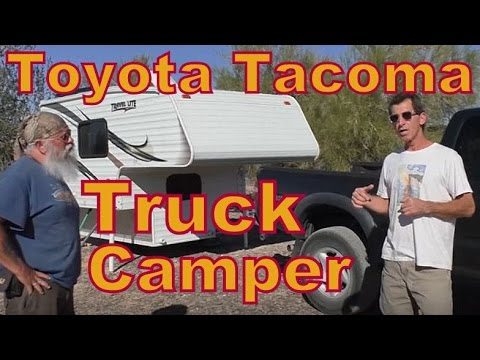 how-to-live-in-a-toyota-tacoma-camper