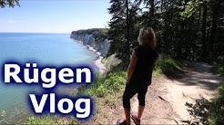 RÜGEN Kreidefelsen - Prora - Binz - Sellin - Kap Arkona