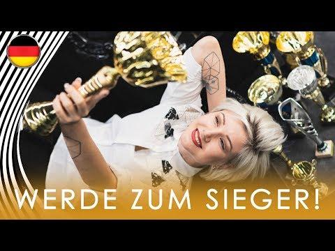 """Videokurs """"Werde zum Sieger! - Meisterschaften für Wimpernverlängerung"""" video"""