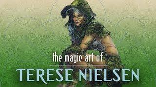 The Magic Art of Terese Nielsen