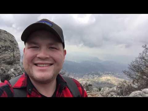Faith Presbyterian Lebanon Trip 2017