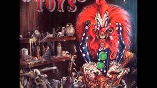 Dangerous Toys Full Album