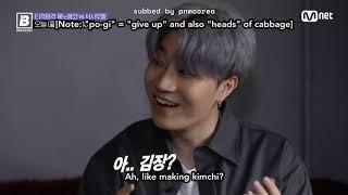 [ENG] [BREAKERS] Ep 5: Samuel Seo & Penomeco Chatter