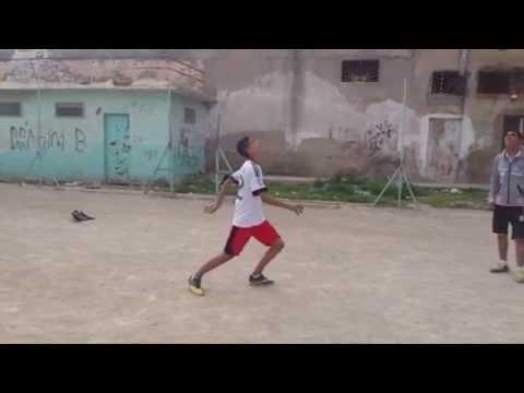 FreeStyle Football Dz ( TàYéb TàSàcorà )