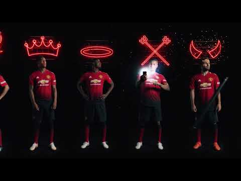 Manchester United Official App Apps On Google Play