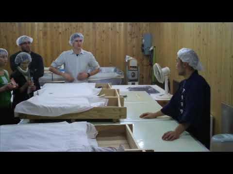 Sake Tour in Akita-shi