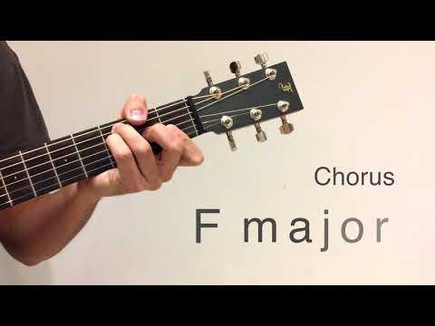 Échame la culpa - Luis Fonsi ft. Demi Lovato | Guitar Chords