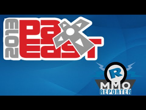 PAX East 2013 EVE Online - Odyssey Interview