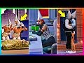 6 Ways That Rockstar Games HUMILIATES Cheaters In GTA Online!