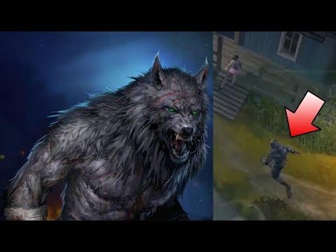 Новый маньяк Зверь Скоро в Horrorfield! Разбор Тизера ближайшего обновления!